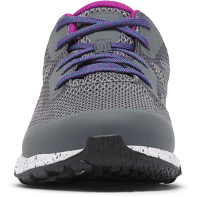 Columbia Vitesse Outdry Chaussures Femme, graphite/berry jam